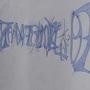 "ambigram ""za narodov blagor"" by zaci1"