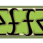 Treefrog AMBIGRAM by treefrogproductions