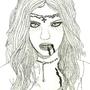 vampire by xXslipknot317Xx