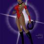 Mistress Uhura by ultrafem