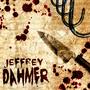 Typography - Jeffrey Dahmer 2