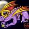 Spyro under my style