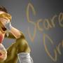 Scarecrow by xxxrifrafxxx
