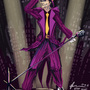 Zoot Suit. by Kuoke