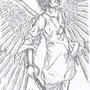 Icarus by Sha-ne