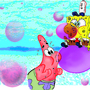 I freakin' drew Spongebob! by LadyRyuga