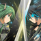 Miku VS BlackRockShooter