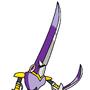 Blademan by skeletonking1234