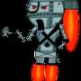 Robo Dudete by Guidodinho