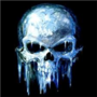 Ice Skull by purepower2