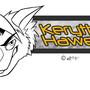 Keryth Hawes 2011 Logo by Keryth