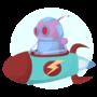 Roboteer by Gerkinman