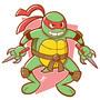Raphael by Torogoz