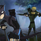VS: Hawkeye-Green Arrow