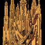 Deco City by JWBalsley