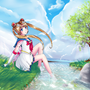 Sailormoon Serene Drea by Peachbite
