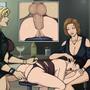 Gisa's Nightclub ASSault by 34-san