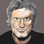 Roger Waters by Zyphes
