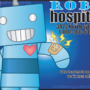 Robo Hospital by Walkingpalmtree