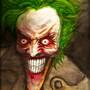 Joker / Guason by DRTDR