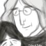John & Yoko by EdpR