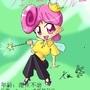 Wanda Fairywinkle by Da-Chibi