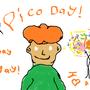 Happy Pico Day by SindySlamer