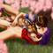 Sakura x Athena