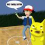 Pokemanss by Bobtheneonzombie