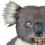 Drop Bear by Renegade-Hamster