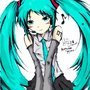 Hatsune by darkminister48