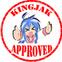 Kingjak approved by kingjak