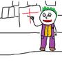 joker by TWINTWISTER12