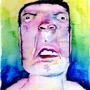 Squareface by Marmitebrain