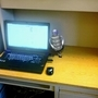 Deskbot by Woolybear777