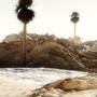 Desert by Carck
