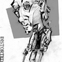 Tobin Bell Caricature by DistortedMachine