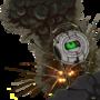 Portal 2 - Rick by SuperKusoKao
