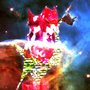 Rose Meteor by MrMusicalLion