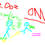 CREGORY AND DETIX - EDOZ by JakeFvoe