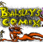 Balsley's Comix by JWBalsley