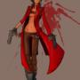 Jazzy Dante by VoicedPAINKILLER