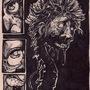 spawn fan art by Spac3case916