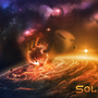 Solar 2 Planetcrash by Kamikaye