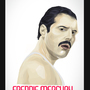Freddie Mercury by akoRn