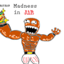 Madness in Jar! by Gahjo