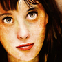 Zooey Deschanel by JoshSummana