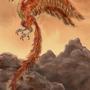 Phoenix by M-i-c-h-a-e-l