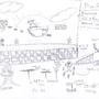 Robotnik's Revenge sketches by fryestudios