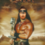 Conan O'Barbarian by ClockworkMan13
